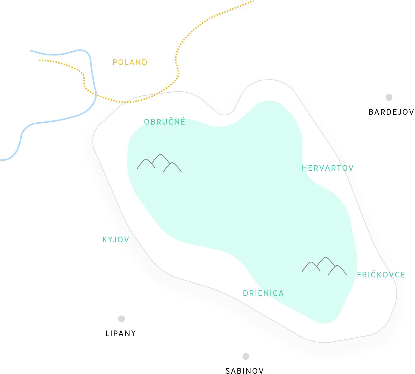 Pohorie Čergov